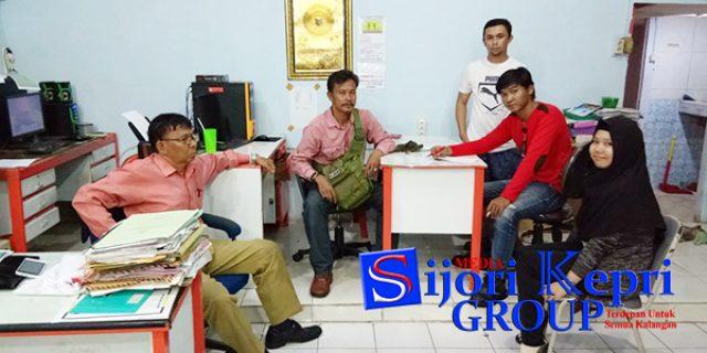 """DPD AJOI Kalimantan Barat """"TERBENTUK"""""""