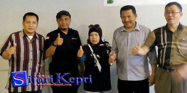 """IWO Kepri Terbentuk """"INDONESIA HARUS BEBAS HOAX"""""""