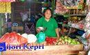 """Masyarakat Risau, Harga Cabai di Pasar Ranai """"MELAMBUNG TINGGI"""""""