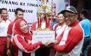 "SMPN 1 dan SD Gugus 01 Tanjungpinang Timur ""JUARA UMUM O2SN"""