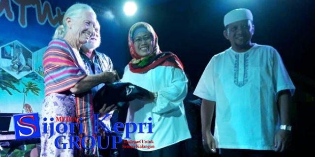 "Festival Wisata Bahari Sail To Natuna 2018 ""BERLANGSUNG SUKSES"""
