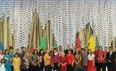 """Wakapolres Bintan Hadiri Perayaan Natal """"GABUNGAN GPdI"""""""