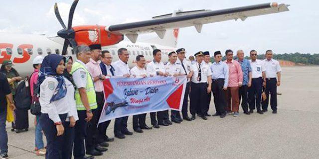Wings Air Buka Rute Batam – Dabo Singkep