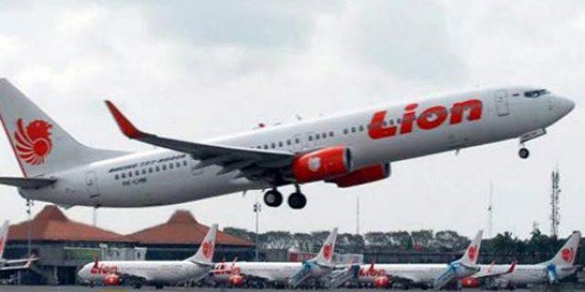 Bayi Tewas Dalam Pesawat Lion Air