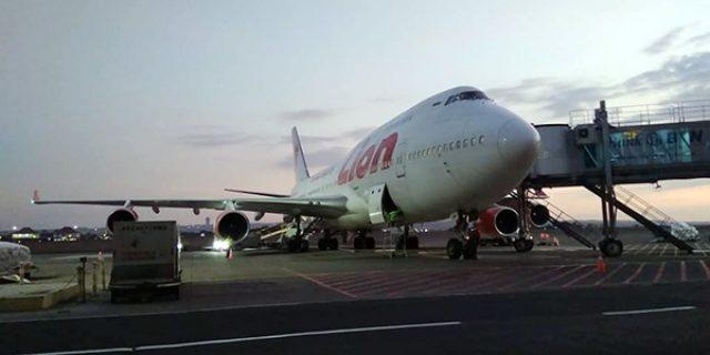 Hari Ini, Lion Air Group Batalkan 81 Penerbangan