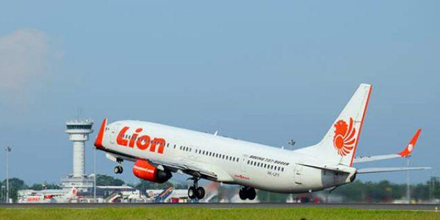 Lion Air Bantah Punya Hutang Rp 614 Triliun