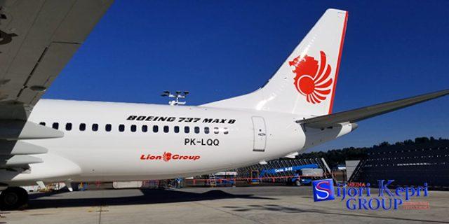 """Inilah Nama Penumpang dan Kru """"PESAWAT LION AIR JT-610 YANG JATUH"""""""