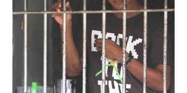 """Pesta Sabu di Sel Tahanan Kejaksaan, """"KOK BISA?"""""""