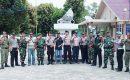 """Polsek Kundur Barat, TNI/Polri, Pol PP """"PATROLI GABUNGAN"""""""