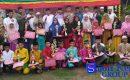 "Festival Ramadhan Ceria ""POLSEK TEBING"" Berakhir"
