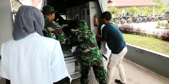 """Tim Cyber Mabes TNI Lacak Pengunggah Foto """"TEWASNYA 4 PRAJURIT TNI"""""""