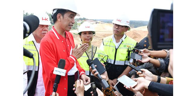 "Presiden Jokowi : Kita Harus ""STOP BULLYING"""