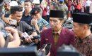 """Jokowi : Kita Bisa Jadi Negara Barbar """"KALAU PERSEKUSI DIBIARKAN"""""""