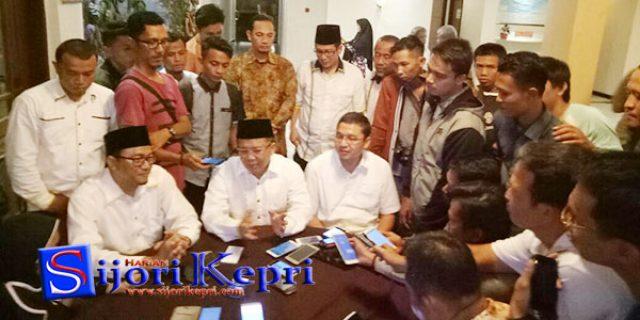 """Hadapi Pilkada Tanjungpinang, """"PKS USULKAN KADERNYA"""""""