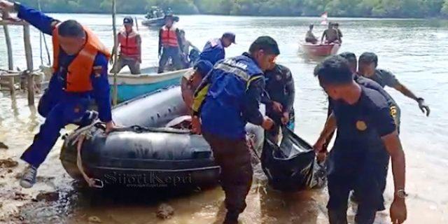 Siswa SMPN 52 Botania Batam, Ditemukan Dalam Keadaan Tewas