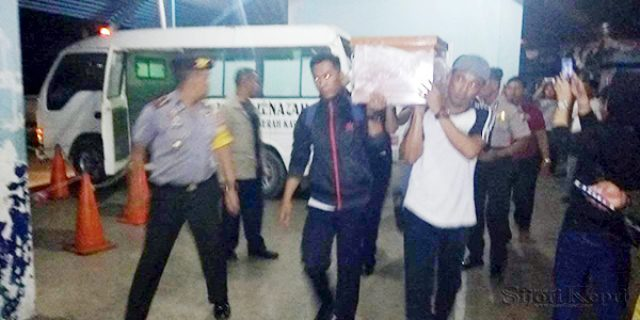 Satu Dimakamkan di Karimun, Dua Dipulangkan ke Kampung Halaman