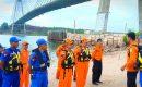 Lompat dari Jembatan Barelang, Juandi Belum Ditemukan
