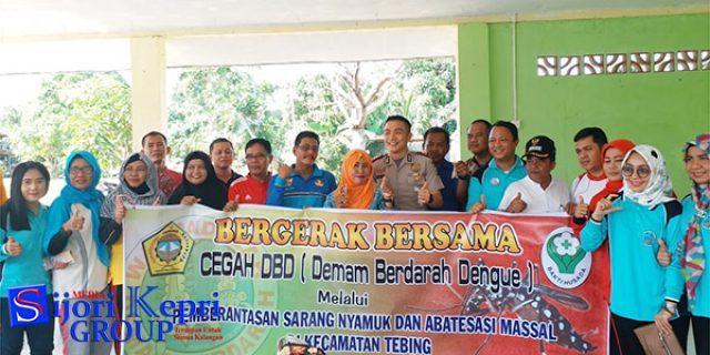 """Hingga Juni, Ada """"48 KASUS DBD"""" di Kabupaten Karimun"""