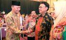 """Syahrul Hadiri """"RAKERNIS APEKSI di JAKARTA"""""""