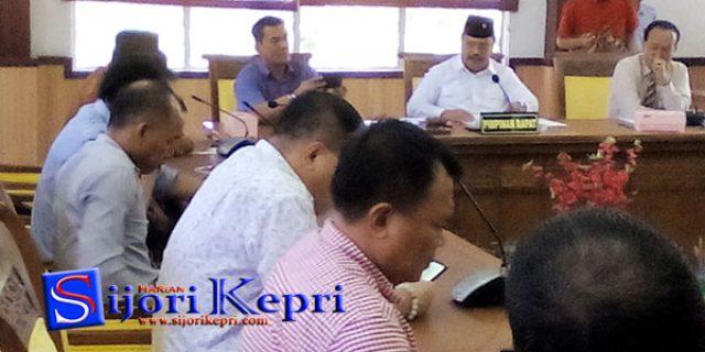 """DPRD Batam Harmidi : BP Batam """"NGGA BECUS"""""""