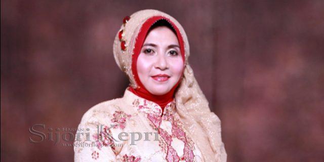"""Profil Singkat Rahma """"PENDAMPING CAWAKO SYAHRUL"""""""