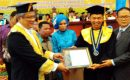 "PROFIL : Randy Kuswanto, Anak Tukang Ojek ""MAHASISWA TERBAIK UMRAH"""
