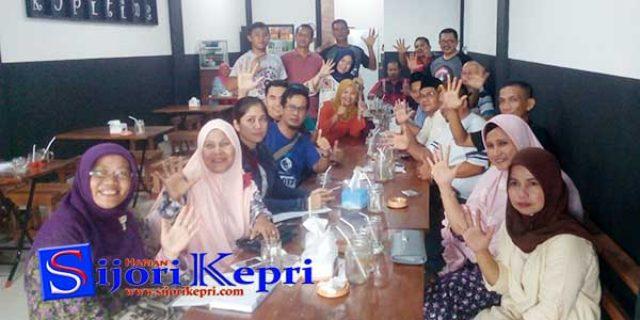 "Reuni Akbar SMPN 5 Tanjungpinang ""DI UNDUR FEBRUARI"""