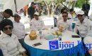 """Festival Pulau Senua, Ratusan Personil Keamanan """"DISIAGAKAN"""""""