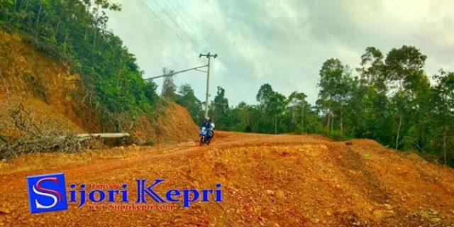 """Jalan Tanjung Bungsu """"PERLU PERHATIAN PEMERINTAH"""""""