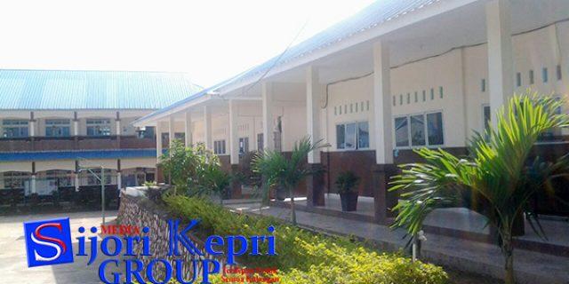 """Mantaaap, SMKN 4 Tanjungpinang """"BERBASISKAN IT"""""""