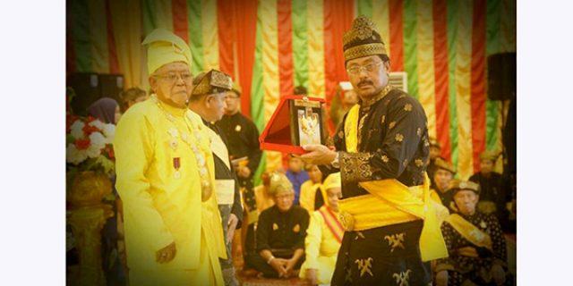 """Nurdin Harap Sultan Mahmud Riayat Syah """"JADI MOTIVASI MASYARAKAT KEPRI"""""""