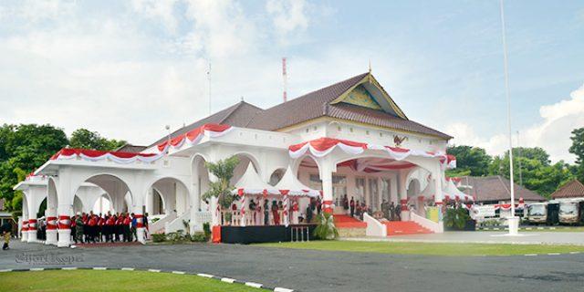 KPK Periksa Rumah Pengusaha dan Ajudan Nurdin Basirun