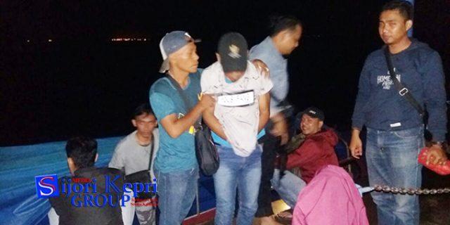 "Tujuh Pengedar Narkoba Ditangkap ""POLRES KARIMUN"""