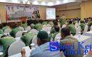 """Jelang Pilwako, Satpol PP Kepri Gelar """"PELATIHAN LINMAS"""""""