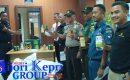 """BC Karimun Amankan """"420 BOTOL dan 60 CASE MIRAS ILEGAL"""""""