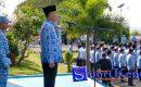 """Wan Siswandi Irup Peringatan """"HARI BELA NEGARA KE 69"""""""