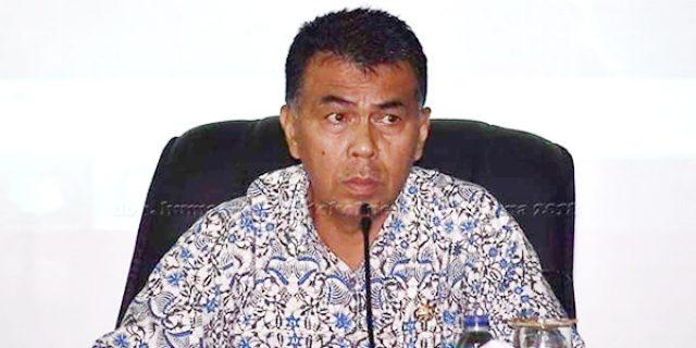 "Sekda Natuna : Batas Wilayah Desa ""HARUS SELARAS"" Dengan Latar Sejarah dan Keadilan"