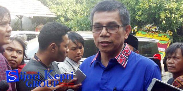 """Prabowo Sebut, Joko Santoso Sebagai """"KETUA TIM PEMENANGAN NASIONAL"""""""