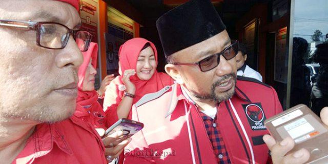 PDI Perjuangan Buka Pendaftaran Bakal Calon Gubernur Kepri