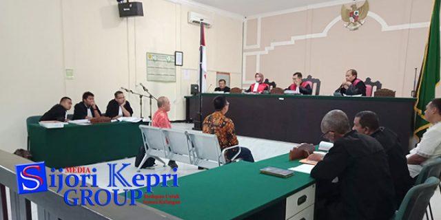 """Saksi Ahli Yang Dihadirkan JPU """"TAK BISA JAWAB"""" Pertanyaan Hakim"""