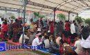 """Tenda Gaul Hari Raya Rutan Batam """"BIKIN SENANG PENGUNJUNG"""""""