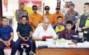 Polda Kepri Amankan Tiga Penjual Sabu di Tanjung Batu