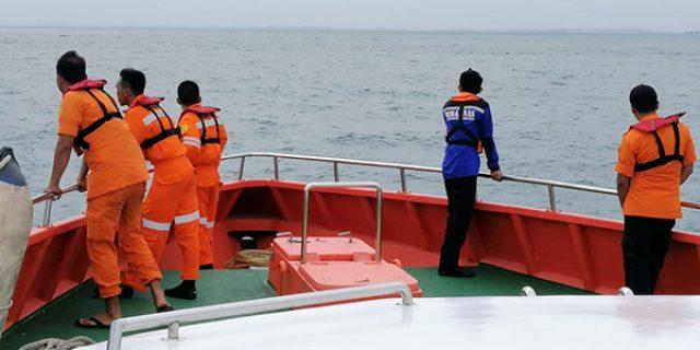 Jatuh ke Laut, Penumpang Kapal Marina Line Belum Ditemukan
