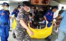 """Lantamal IV Evakuasi Mayat """"DI PERAIRAN TANJUNG BERAKIT"""""""