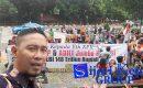 "Tuntut SMI Diadili, FRAKSI Gelar Aksi ""DI HALAMAN KANTOR KPK"""