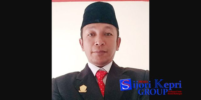 "Umar Ali Rangkuti : Selamat Jalan ""SAHABATKU"""