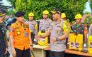 Wakapolres Tanjungpinang Sampaikan Larangan dan Sanksi Pembakaran Lahan