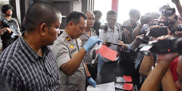 Seorang Jaksa Jadi Target Pembunuh Bayaran di Tanjungpinang