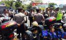 "Polres Tanjungpinang ""PERIKSA 69 KENDARAAN"""