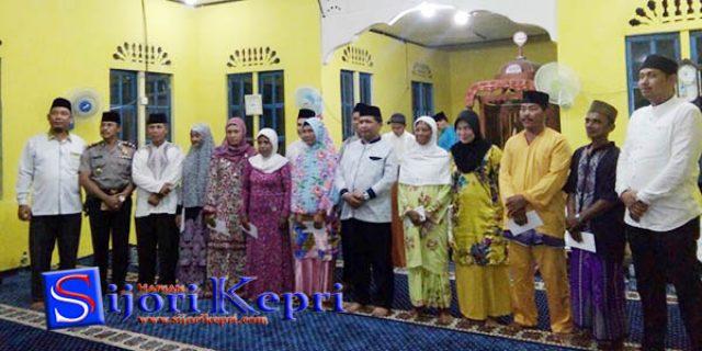 """6 Desa di Kecamatan Siantan Tengah """"BUTUH DOKTER"""""""